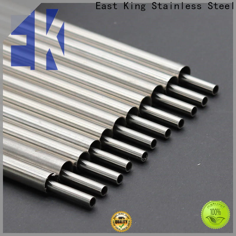 top stainless steel tubing factory for tableware