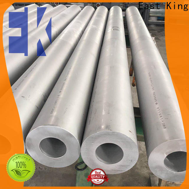 wholesale stainless steel pipe with good price for mechanical hardware