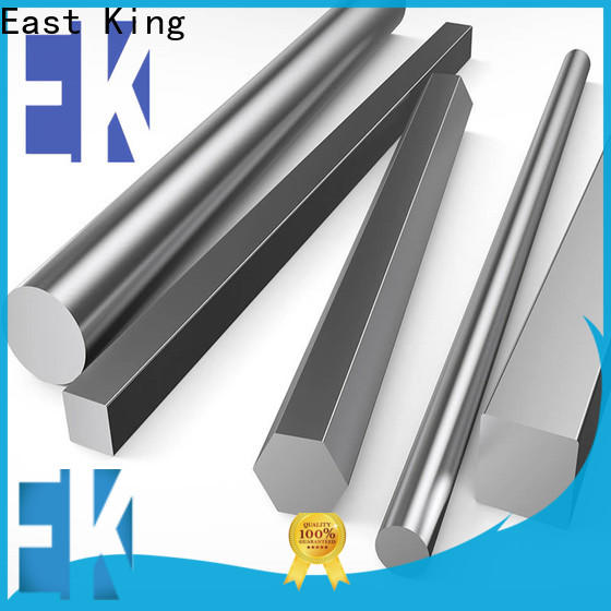 East King best stainless steel bar with good price for construction