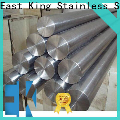 latest stainless steel rod manufacturer for decoration