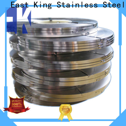 East King custom stainless steel roll with good price for construction