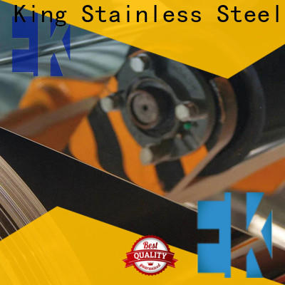 East King new stainless steel sheet with good price for construction