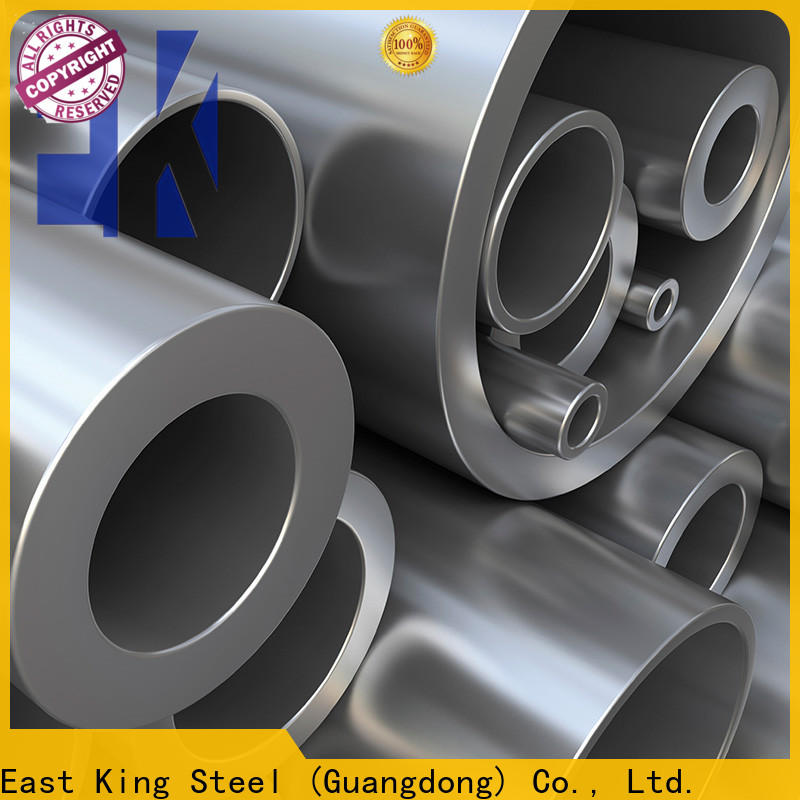 custom stainless steel tube directly sale for aerospace