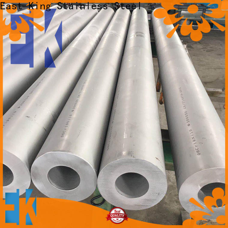 top stainless steel pipe with good price for aerospace