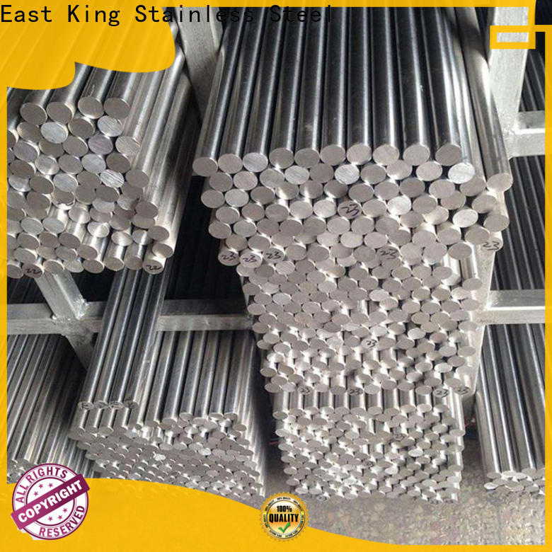 East King wholesale stainless steel bar factory price for windows