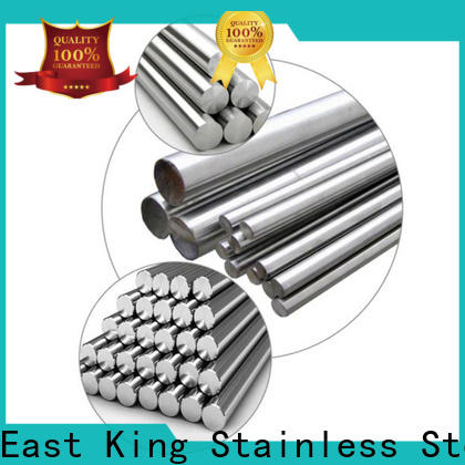 best stainless steel rod factory for chemical industry