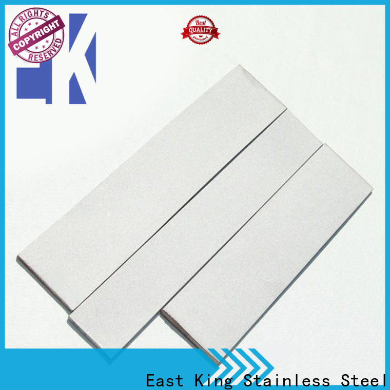 East King stainless steel rod manufacturer for construction