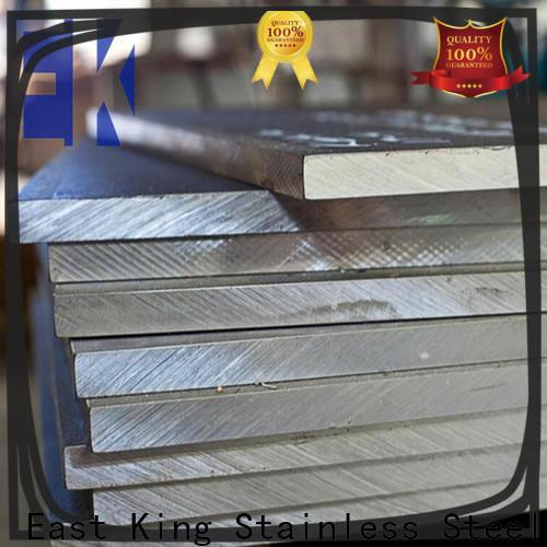 best stainless steel sheet supplier for bridge