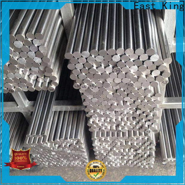 East King wholesale stainless steel bar with good price for decoration