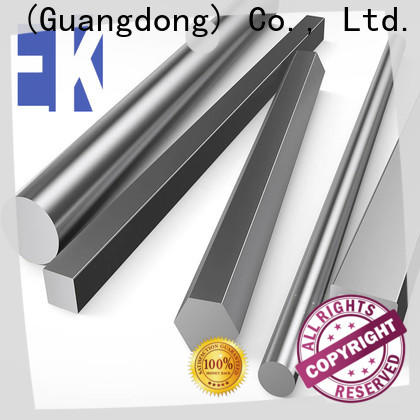 East King stainless steel bar with good price for windows