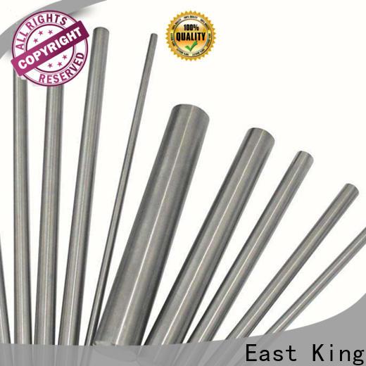 custom stainless steel rod factory for windows