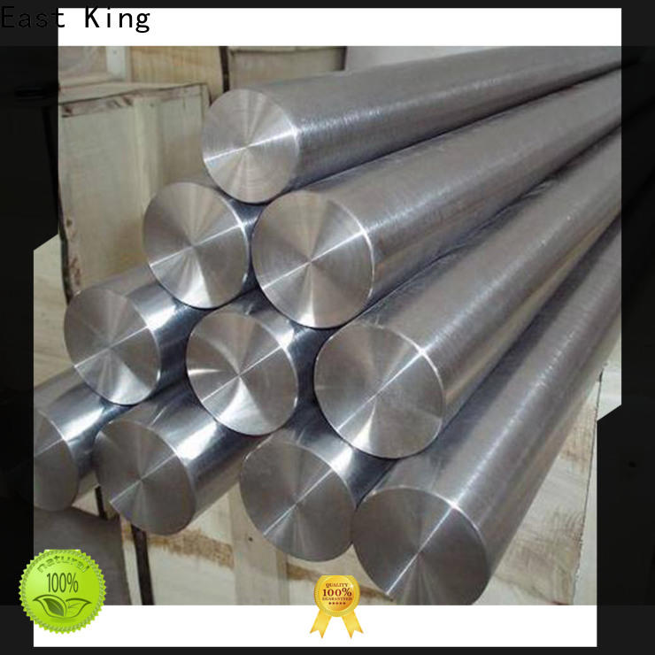 East King stainless steel rod with good price for construction