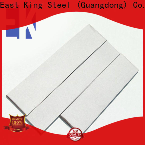 wholesale stainless steel rod factory for windows
