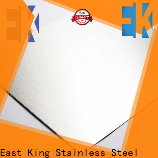 best stainless steel sheet with good price for mechanical hardware