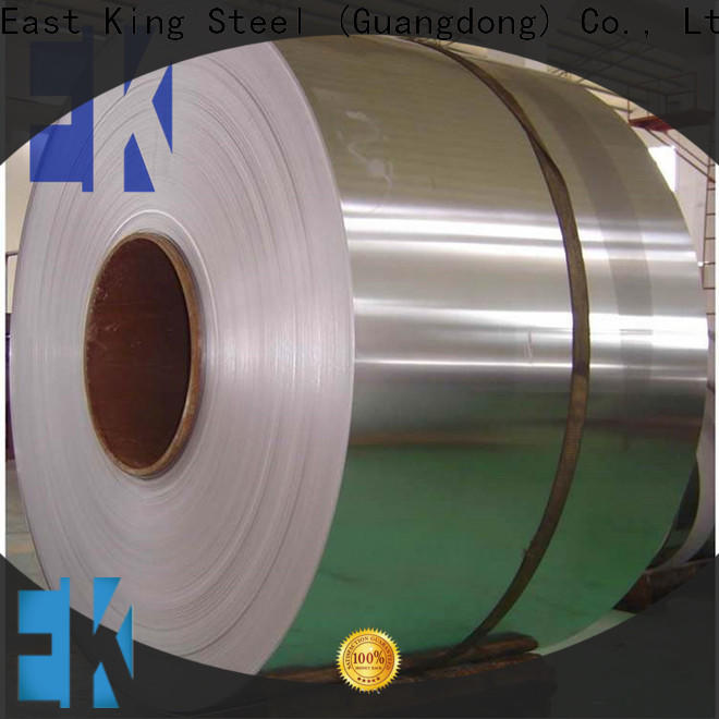East King stainless steel coil with good price for construction