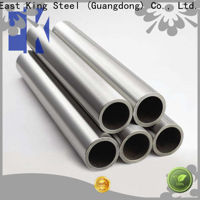 new stainless steel tubing directly sale for construction