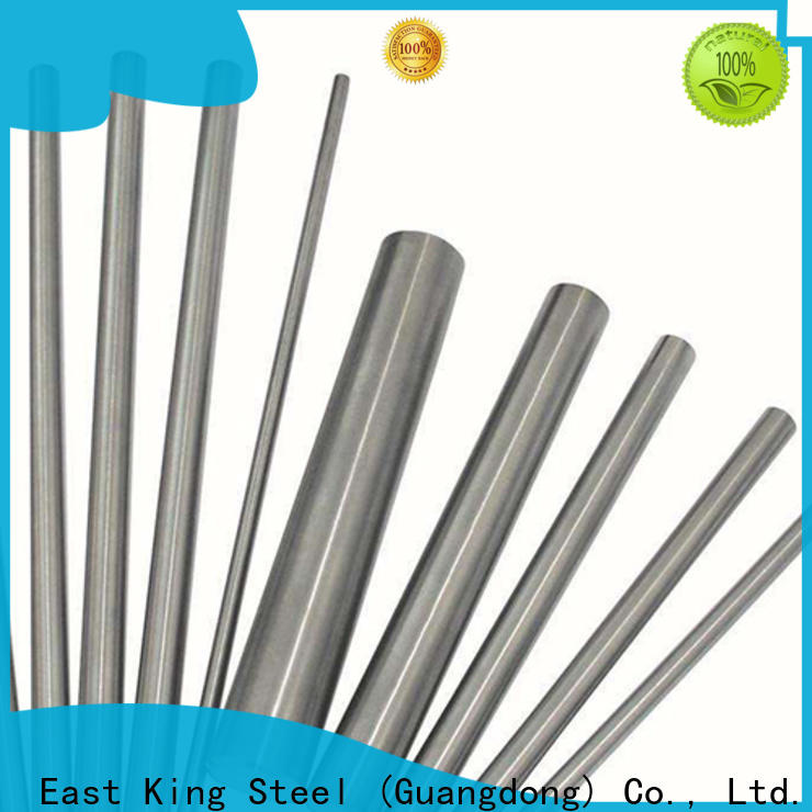 East King new stainless steel rod with good price for construction