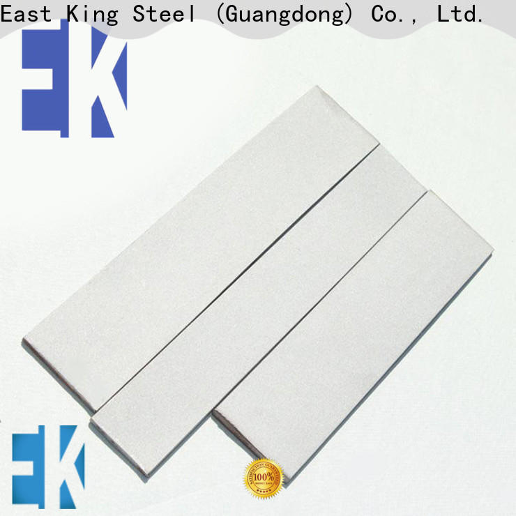 best stainless steel bar series for decoration
