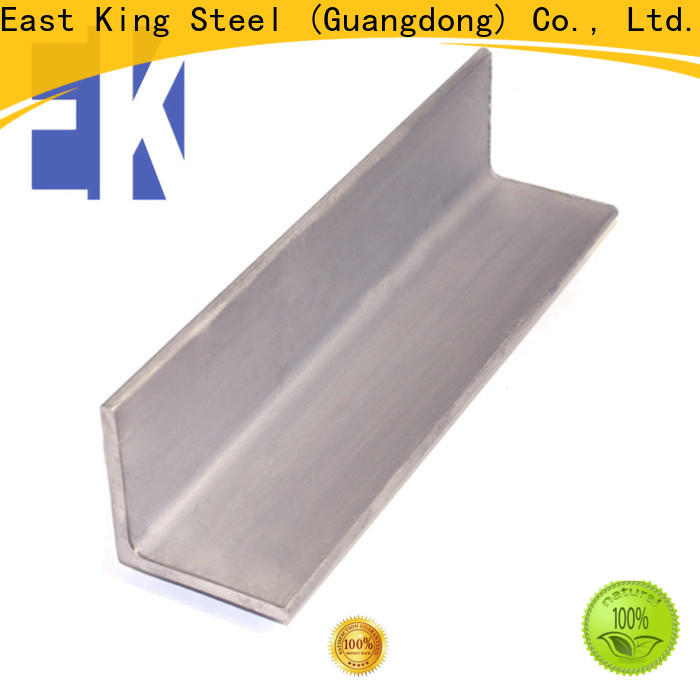 East King custom stainless steel bar factory price for decoration