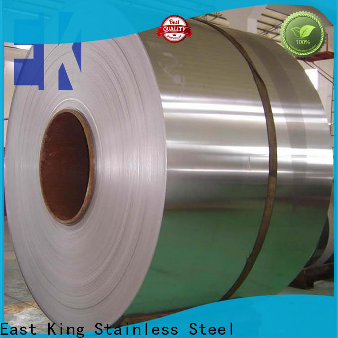 top stainless steel roll with good price for automobile manufacturing