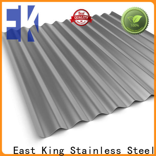 wholesale stainless steel sheet manufacturer for mechanical hardware