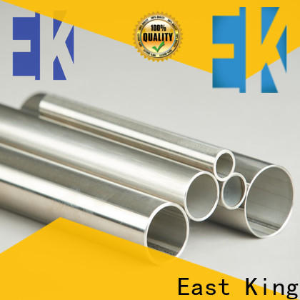 latest stainless steel tube series for construction