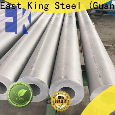 high-quality stainless steel tube factory for tableware