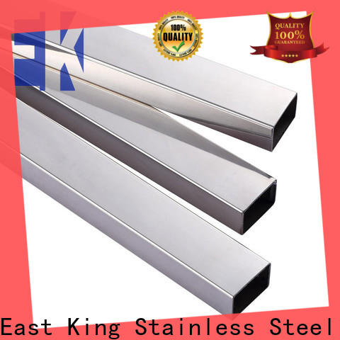 custom stainless steel pipe with good price for aerospace