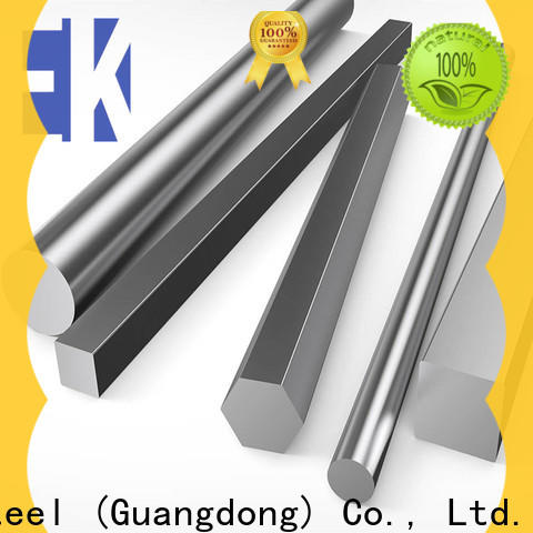 new stainless steel bar directly sale for automobile manufacturing