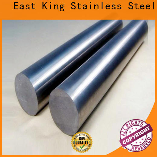 top stainless steel rod factory for automobile manufacturing