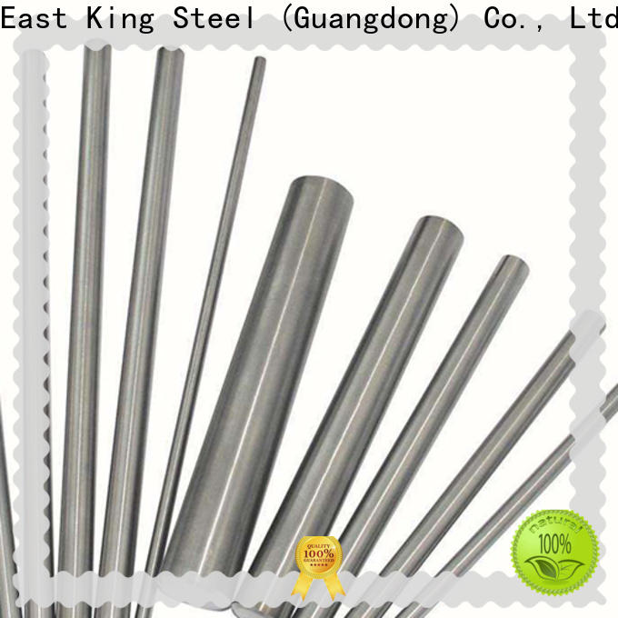 East King stainless steel rod factory price for construction