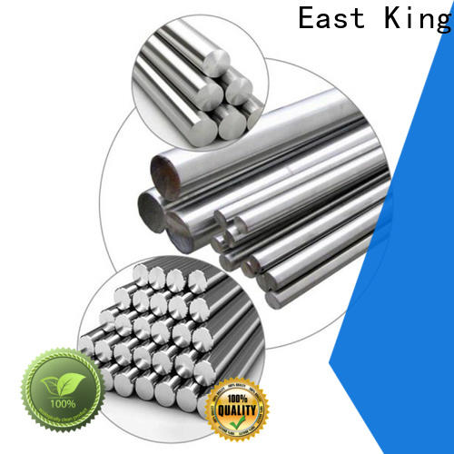 East King stainless steel rod with good price for windows