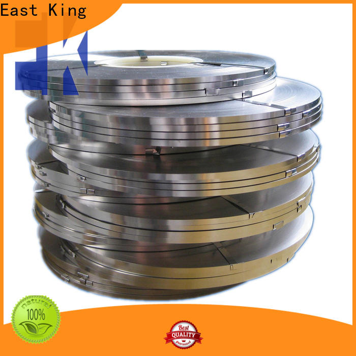 East King latest stainless steel roll directly sale for construction