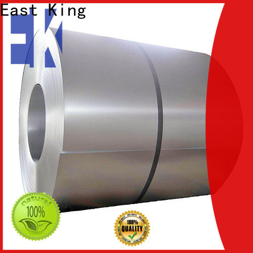top stainless steel coil directly sale for construction