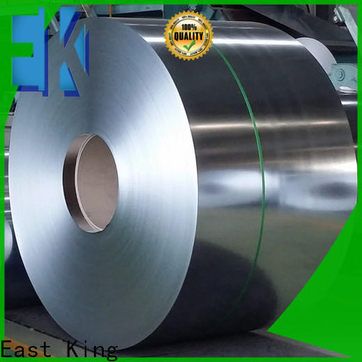 East King stainless steel roll with good price for windows