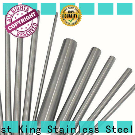 East King top stainless steel bar series for automobile manufacturing
