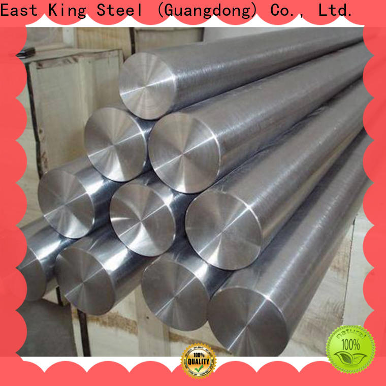 East King stainless steel bar series for windows