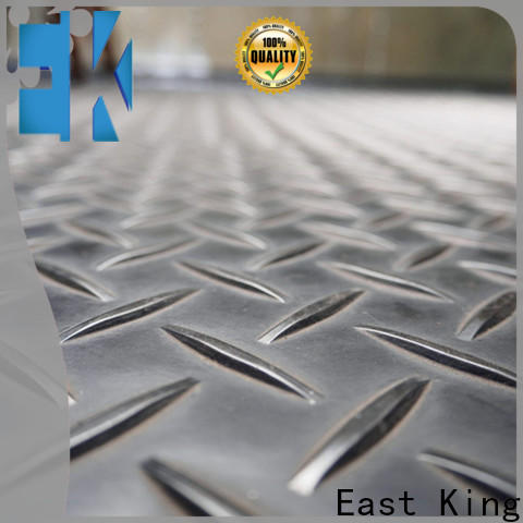 top stainless steel sheet supplier for mechanical hardware