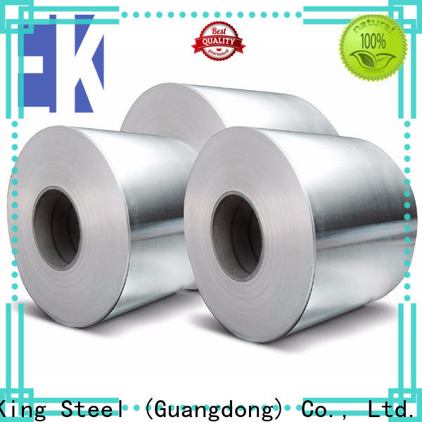 East King stainless steel coil directly sale for construction