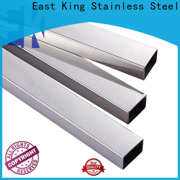 top stainless steel pipe factory price for tableware