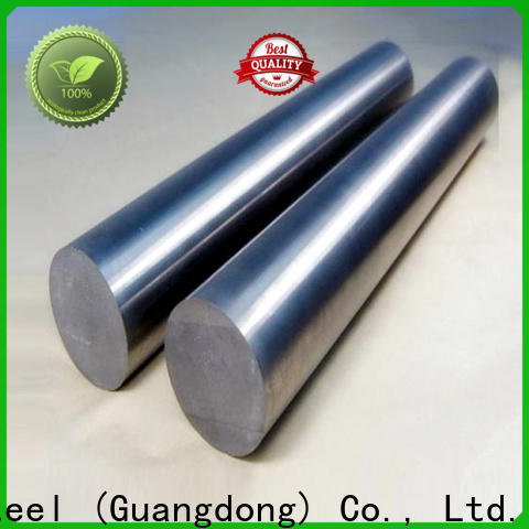 best stainless steel bar series for chemical industry
