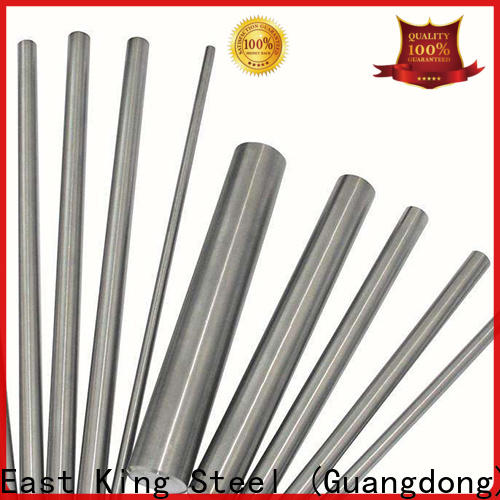 high-quality stainless steel rod factory price for chemical industry