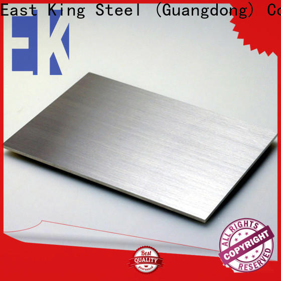 top stainless steel sheet with good price for construction
