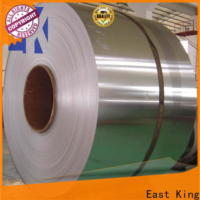 custom stainless steel coil with good price for windows