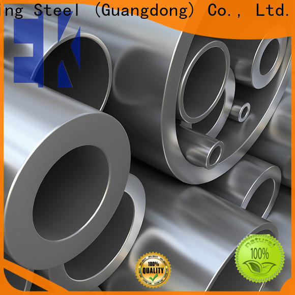 latest stainless steel pipe series for bridge