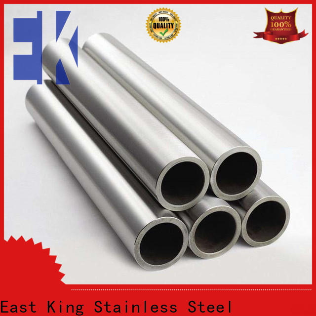 high-quality stainless steel tube factory price for tableware