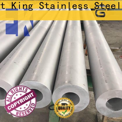 top stainless steel tubing factory price for mechanical hardware