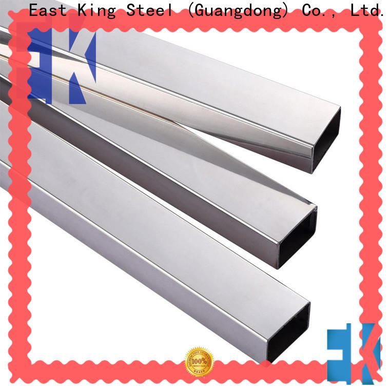 new stainless steel tubing factory for aerospace