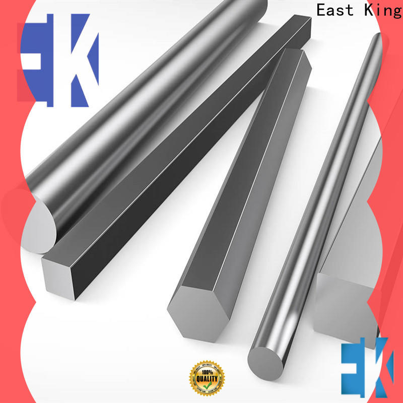 latest stainless steel bar directly sale for decoration
