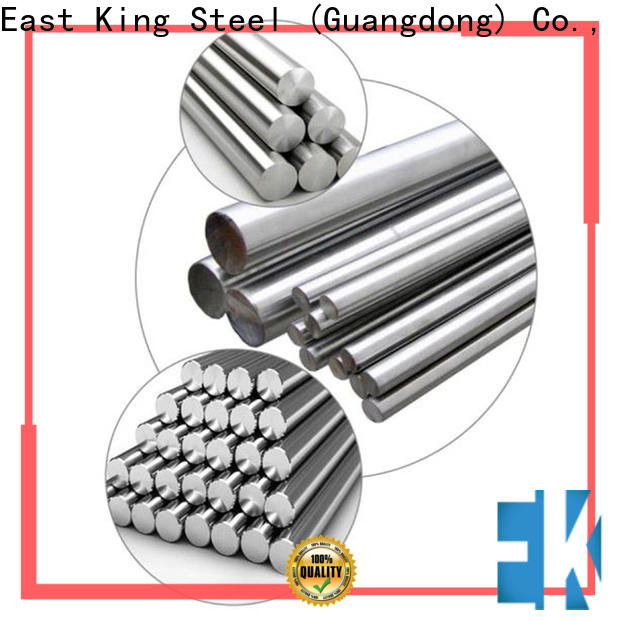 East King new stainless steel bar series for chemical industry